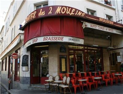 Les Deux Moulins   © Julie Gerbet / L'Internaute Magazine