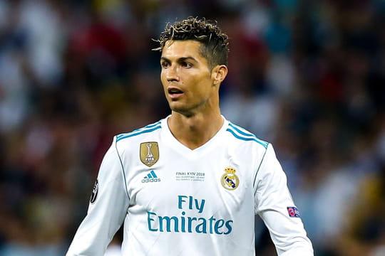 Ronaldo accusé de viol: un accord financier téléguidé par le Real?