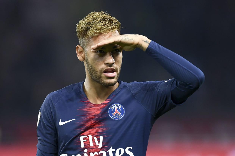 Une clause spéciale permet à Neymar de revenir au Barça !