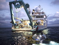 Grande barrière de corail : Les bâtisseurs du récif