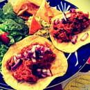 Plat : El Pueblo  - Tacos  -