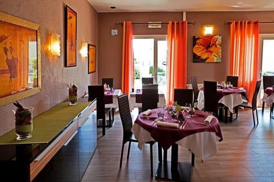 Carline Hôtel Restaurant