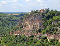 Secrets des sites mythiques de France : Rocamadour