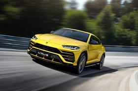 Nouveautés auto 2018: les voitures qui vont faire sensation cette année