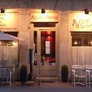Num Pang  - Façade restaurant -   © numpang