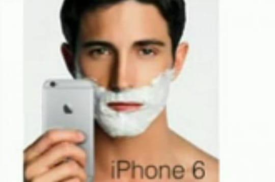 iPhone 6 : nouveau danger signalé par les usagers, le hairgate