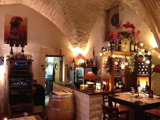 La Tapaseria  - photo salle -   ©  david pierre