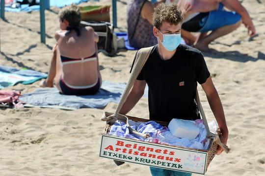 Coronavirus en France: le point par région, des consignes pour éviter un boom estival