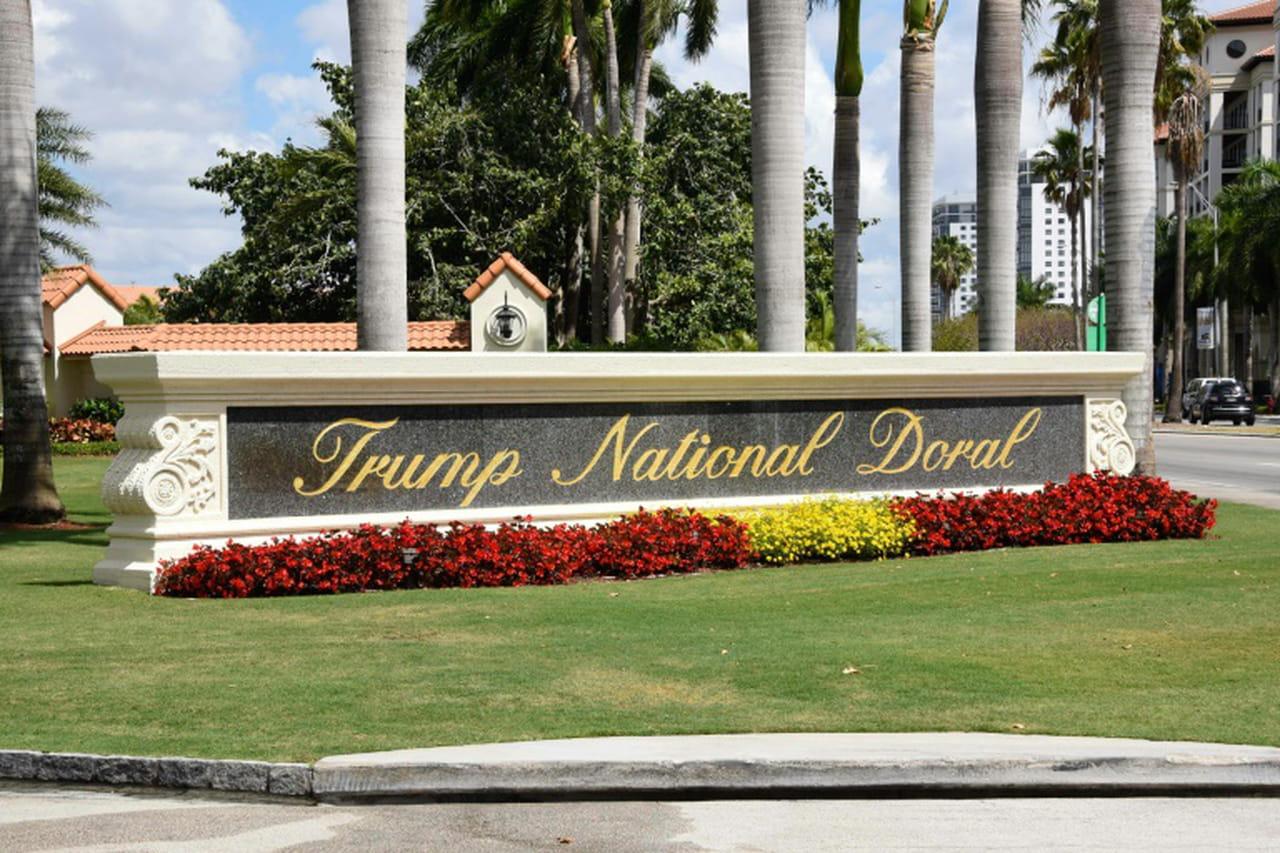 Trump renonce à accueillir le G7dans son golf en Floride