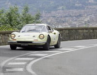 Vintage Garage : occaz à tous prix : Ferrari Dino