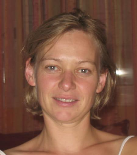 Sophie Touzan