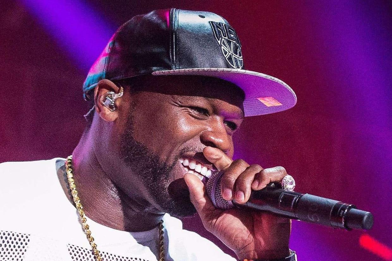 Cent fait fortune après avoir vendu en 2014 un album en bitcoins