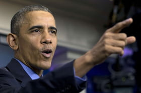 Pourquoi Barack Obama a pleuré face à Aretha Franklin ?