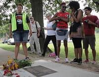 De Paris à Ferguson : coupables d'être noirs