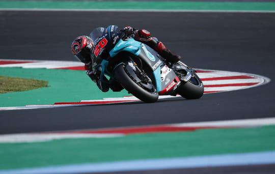GP d'Emilie-Romagne MotoGP: heure, chaîne TV, streaming… Comment suivre le Grand Prix en direct?