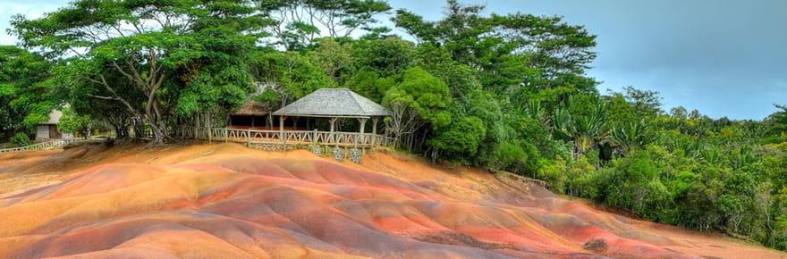 Les 15 lieux à voir sur l'île Maurice