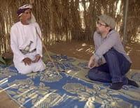 Serial Tourist : Oman