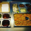 Entrée : Indien Spice Masala   © Buffet entrées froid