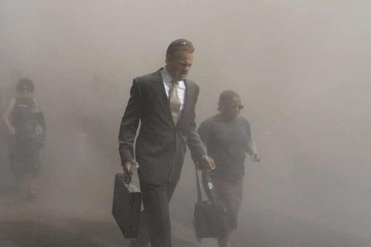 VIDEO - 11septembre 2001: de nouvelles images de l'attentat