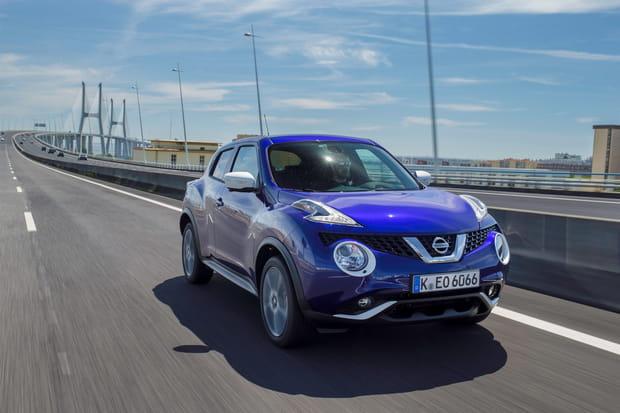Nissan Juke: un look de star