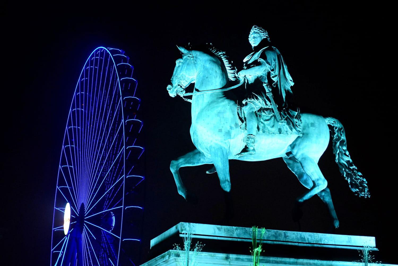 Fête des Lumières de Lyon: la 21e édition annulée à cause du Covid