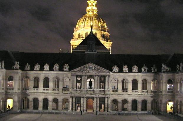 10e: Musée de l'Armée, Paris