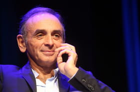 "Eric Zemmour: ""ni candidat, ni pas candidat"", le flou maintenu"