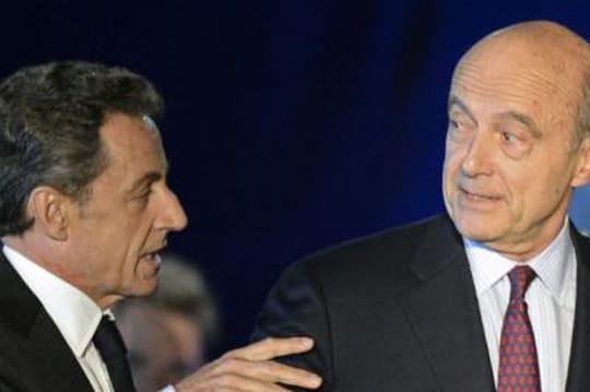 Nicolas Sarkozy: il reproche à Alain Juppé ce qu'il demande aux députés UMP