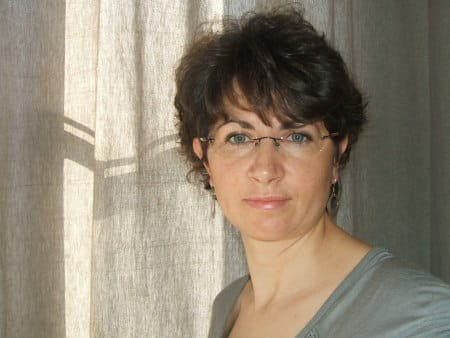 Fabienne Boudet