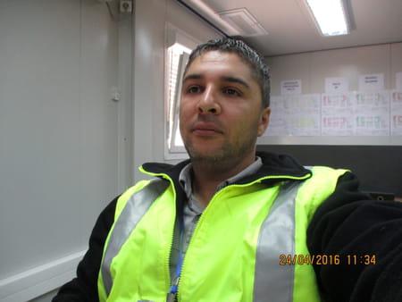 Sid Ahmed Fekrach