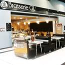 Brasserie Gil  - notre restaurant -