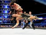 Catch américain : SmackDown 2017