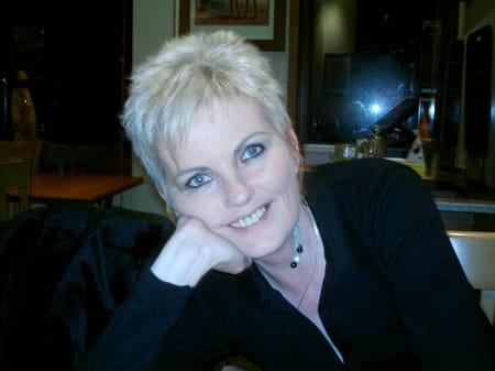 Sabine Delvallet