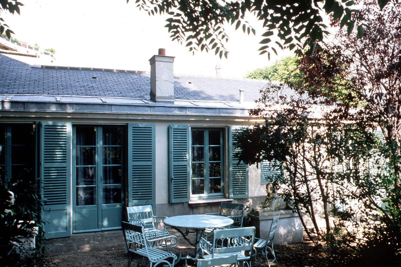 Maison De Balzac Visite Tarif Horaires Adresse Toutes Les Infos
