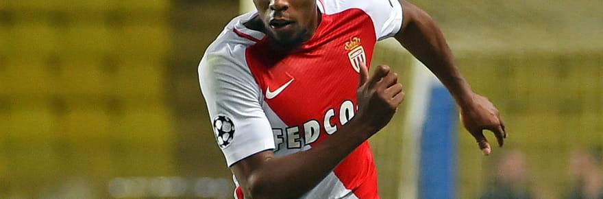 Ligue 1: Monaco toujours en tête du classement, les résultats de la 27e journée