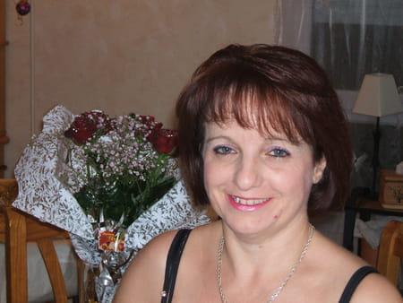 Nathalie Salio
