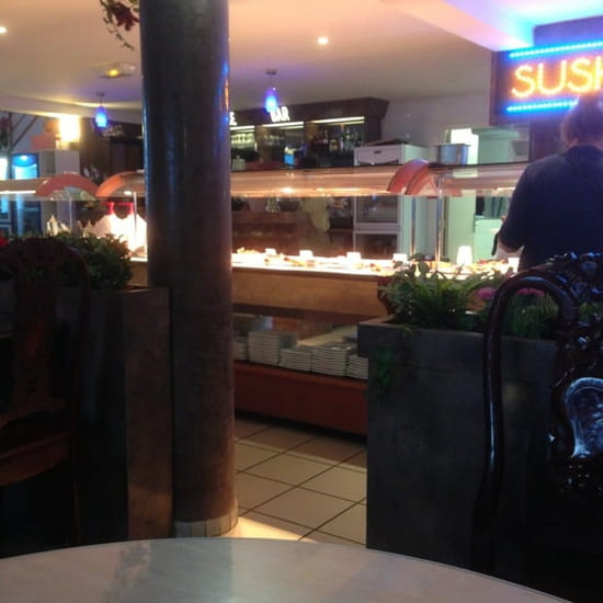 Restaurant : Wok Thaï