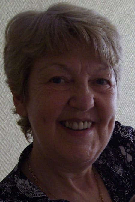 Jeannine Goujon