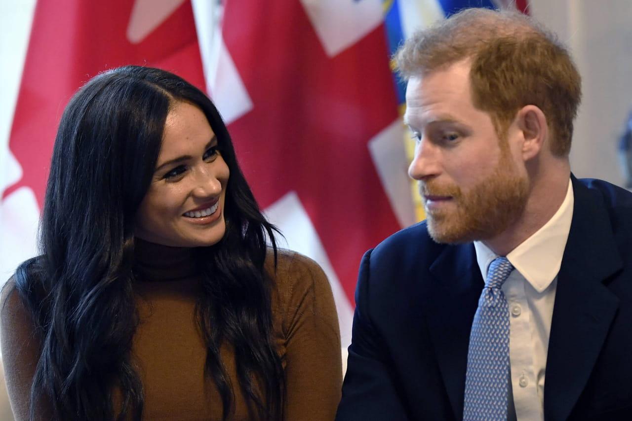 Harry et Meghan Markle: un énorme ras le bol? Pourquoi ils quittent la famille royale