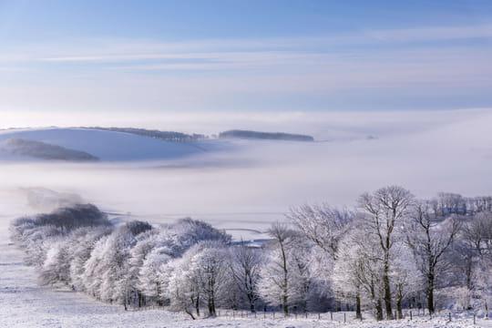 Solstice d'hiver: on vous explique le phénomène