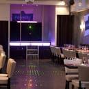 Le Diva Resto Club  - salle -   © le diva