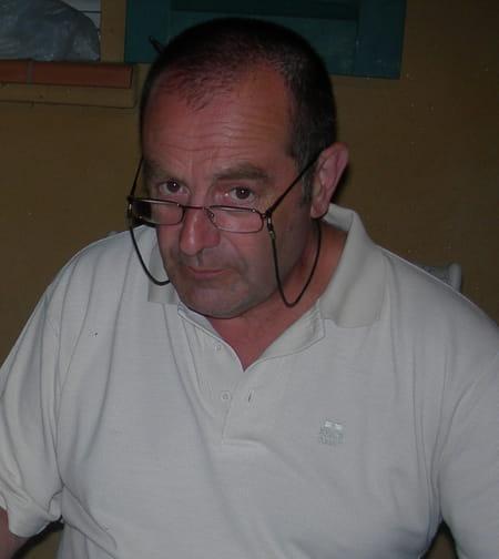 Alain Charronneau