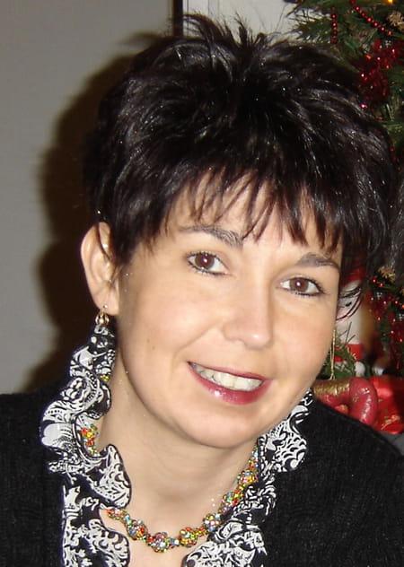 Christine Nieutin