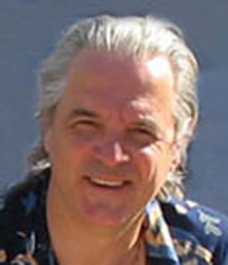 Jean Luc Viale