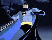 Batman : Les jeux du cirque