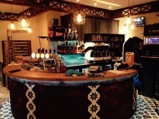 Restaurant : Le d'Estrees