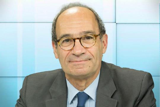 Eric Woerth:Eric Woerth veut radicalement changer lestatut desfonctionnaires
