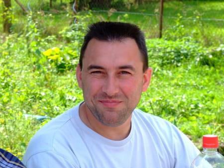 Cédric Launoy