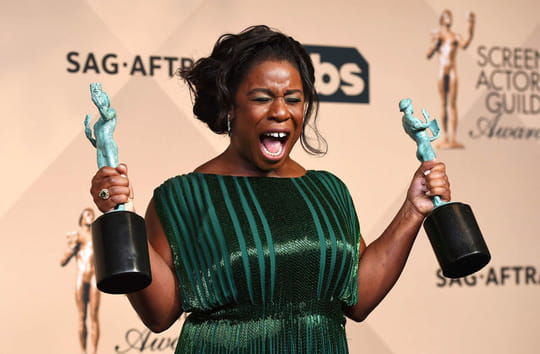 SAG Awards : carton plein pour Netflix grâce à Kevin Spacey et Orange is the New Black