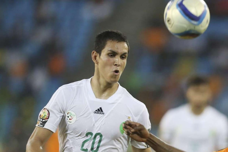 Lucas Alcaraz exprime ses regrets — Zambie-Algérie